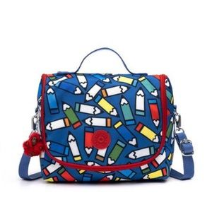 Kipling | Kichirou Printed Lunch Bag